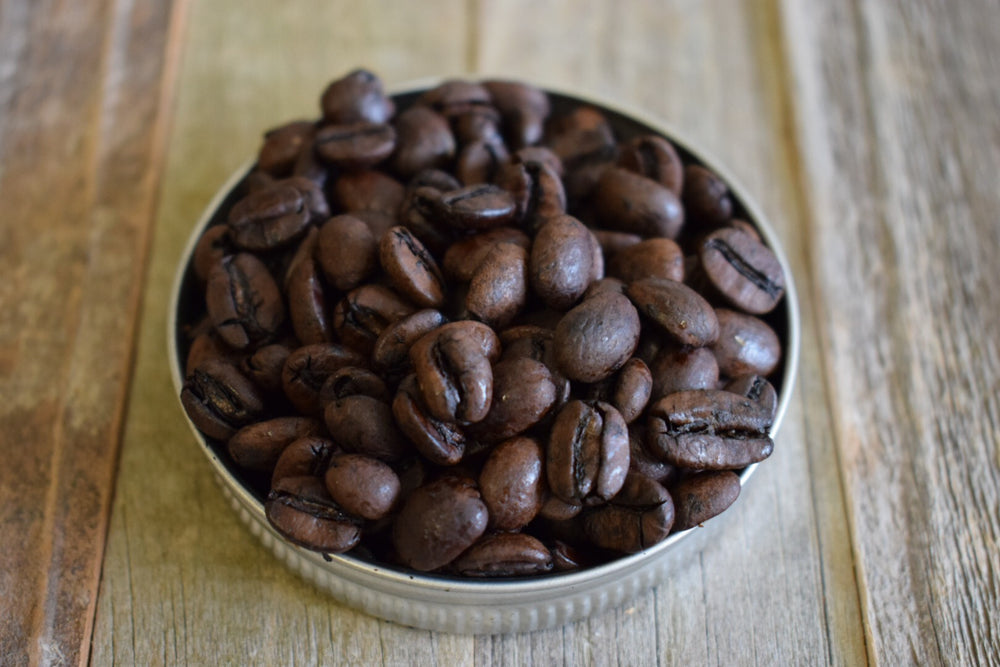 Mexico Chiapas Decaf Dark Roast