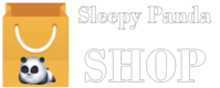 SleepyPandaShop