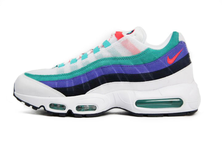 air max 95 discover your air