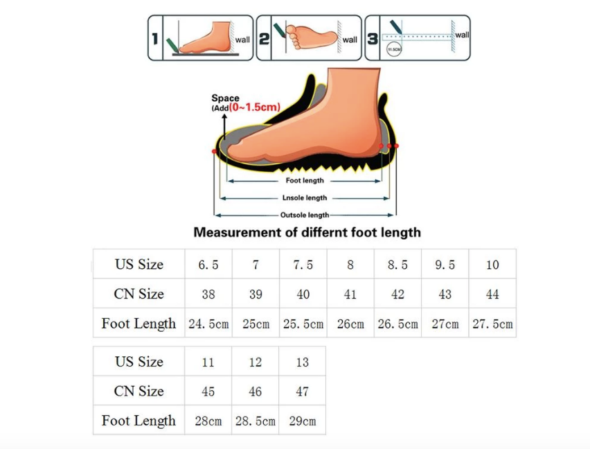 New Arrivals Men's Casual Loafers Breathable Shoes