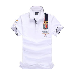 High Quality Embroidered Polo Australian Calvin Shirt
