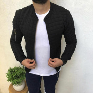 Autumn 2019 Wonderful Casual Men's Jacket