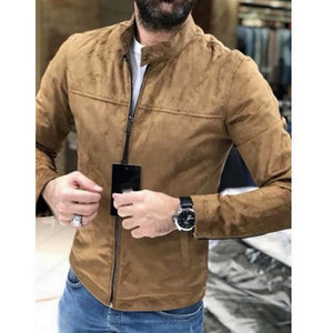 MCCA - Amazing Casual Slim Fit Jacket