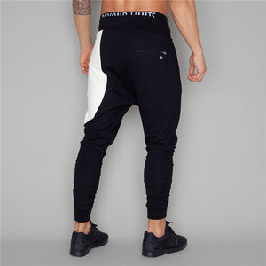 MCCA - Men's Jogger Cotton Gym Casual Pants