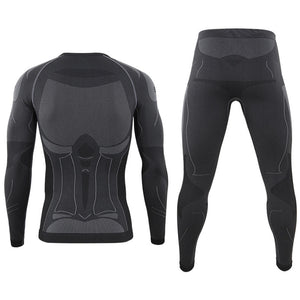 Thermo Cycling Men's Workout Set