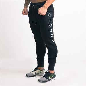 New Men's Workout Bodybuilding Sweatpants