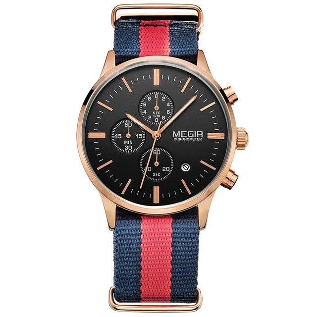 New Arrival Casual Chronograph Watch - CCW4032