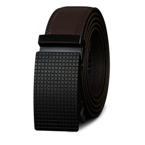 MFCA - Cow High Quality Genuine Leather Belt for Men