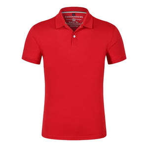 Brand New Arrival High Quality Men's Polo Shirt