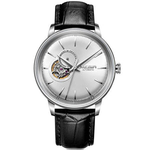 Luxurious Mechanical Business Watch - Ref MBW2089