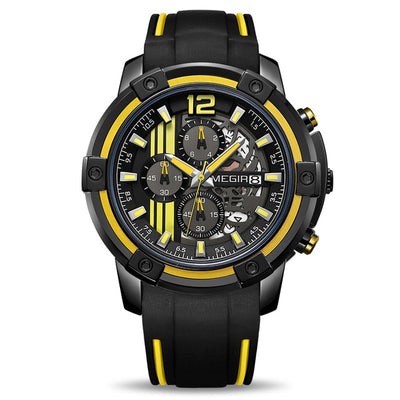 MWA - Amazing Men Chronograph Sport Watch - MW4478