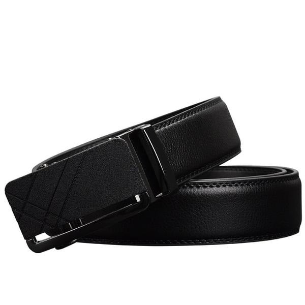 MFCA - High Quality Genuine Cow Leather Belt for Men