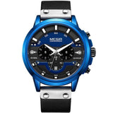 New Arrival Men's Chronograph Quartz Watch - CLW2080