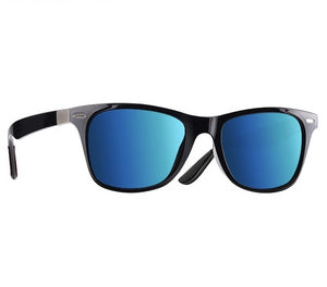Ultralight Polarized Driving Square Style Sunglasses