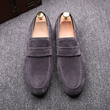 Luxury Men's Loafers Shoes