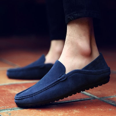 MCCA - High Quality Hot Soft Mocassins