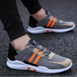 Hot Men's Comfortable Outdoor Shoes Sneakers
