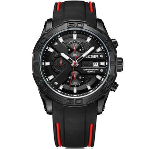 Hot 2019 Silicone Casual Watch - SCW4127