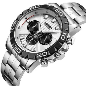 Hot Summer 2019 Stainless Steel Business Watch - Ref SBW9865