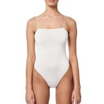 mathilde-gohler - WILLOW Bodysuit - Hvid - OW intimates - bodysuit