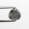 2.41ct 8.26x8.17x5.34mm Pear Brilliant 18452-11