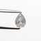 0.71ct 6.69x4.91x2.99mm Pear Double Cut 18455-09