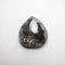 2.05ct 8.91x8.48x3.40mm Pear Rosecut 18457-08