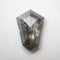 2.17ct 11.21x7.78x3.16mm Shield Rosecut 18522-13