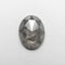1.57ct 9.14x7.11x2.86mm Oval Rosecut 18524-08