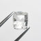 1.50ct 8.06x6.91x2.69mm SI1 E Cushion Rosecut 18539-01