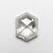 1.93ct 9.19x7.16x3.55mm Hexagon Rosecut 18553-25
