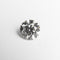 1.02ct 6.34x6.30x4.08mm GIA SI1 Light Grey Round Brilliant 18675-01