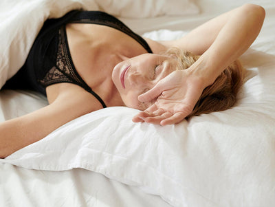 Importance and Benefits of Sleeping Well