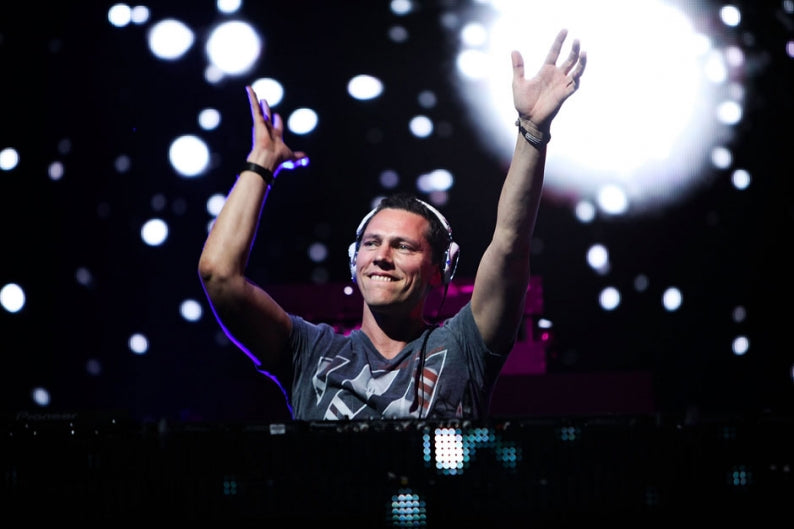 Tiësto's Coming to Oasis Montreal This Friday & It's Going to Be Legendary