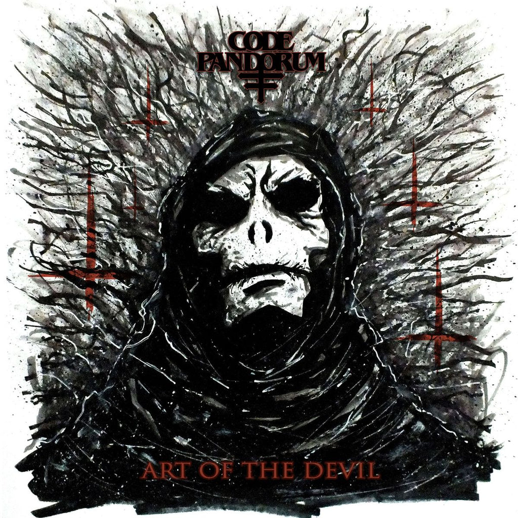 Code: Pandorum Unleashes Monstrous New 'Art of the Devil' LP