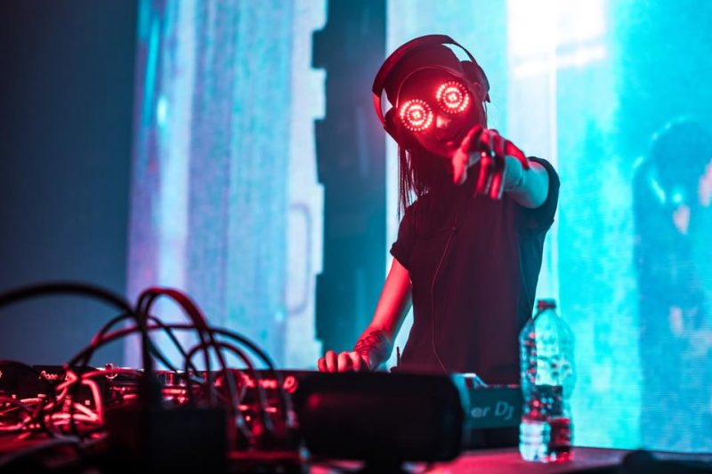 Rezz Is Gearing up to Headline the First Oasis Montreal Show