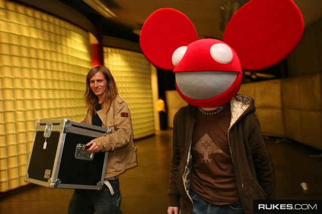 mau5trap Announces Return of BSOD With New Single Dropping in April
