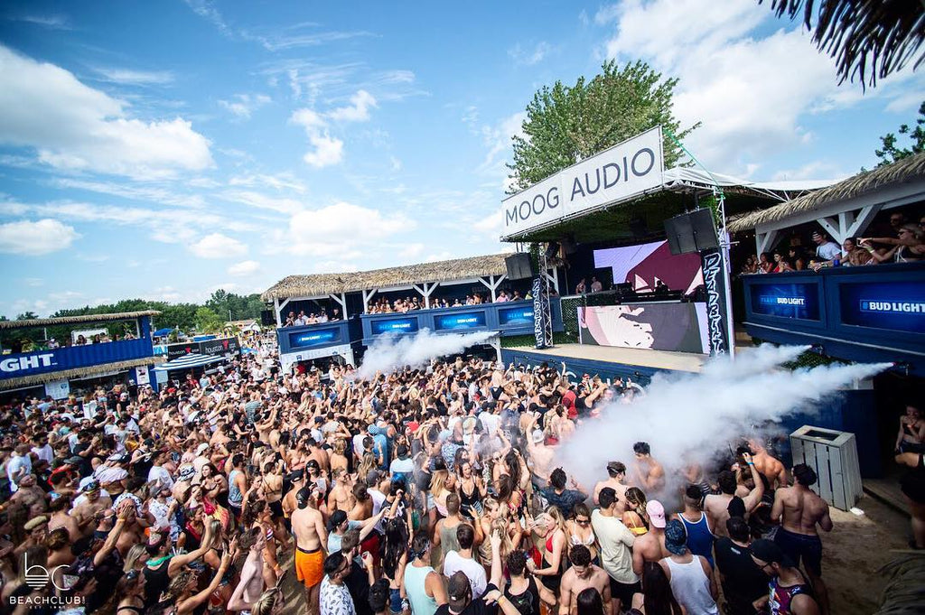 Beachclub up Nine Spots in DJ Mag's Top 100 Clubs 2020 List