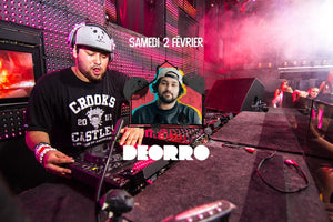 Top 5 Reasons to Attend Deorro's 2019 Show at New City Gas