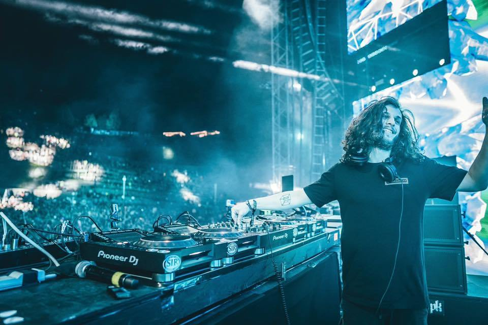 Subtronics & Alison Wonderland Confirm Collaboration in the Works