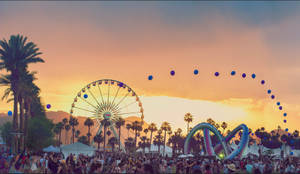 A Free Coachella Documentary Is Set to Stream on YouTube Next Week