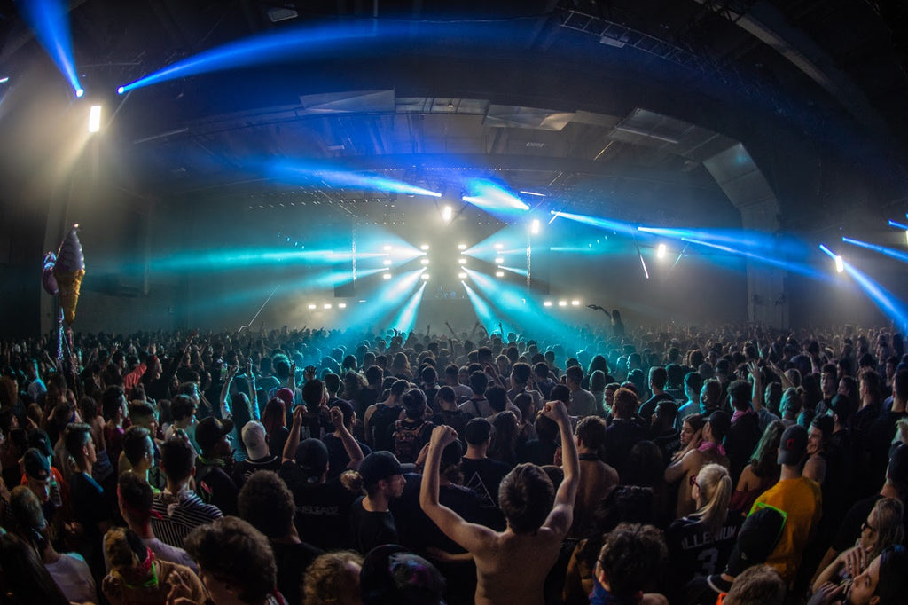 Montreal's Bass Ship Reveals Its Official 2019 Lineup