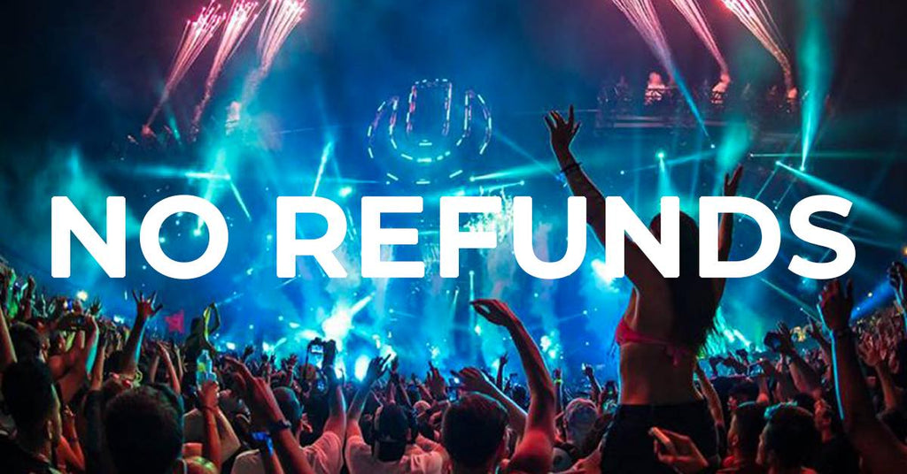 Ultra Music Festival: No Refunds Will Be Issued Following COVID-19 Cancellation