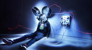 mau5trap's Gearing up to Drop 'we are friends vol. 009'