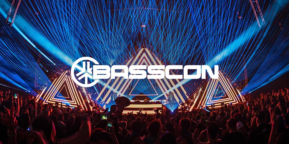 Basscon's Wasteland Dropped Its Official Live Stream Lineups