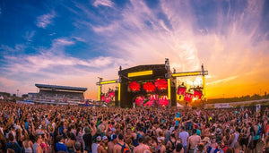 Escapade Music Festival 2020 Reveals Its Complete Lineup Including Martin Garrix, Illenium, the Chainsmokers & Many More!