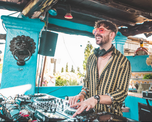 "Patrick Topping Gearing up to Perform First-Ever ""Lockdown Livestream"" This Friday"