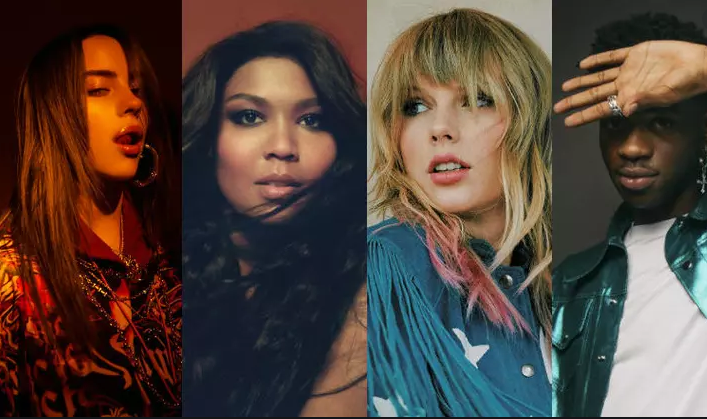 The iHeartRadio Music Awards Nominees Have Been Announced!