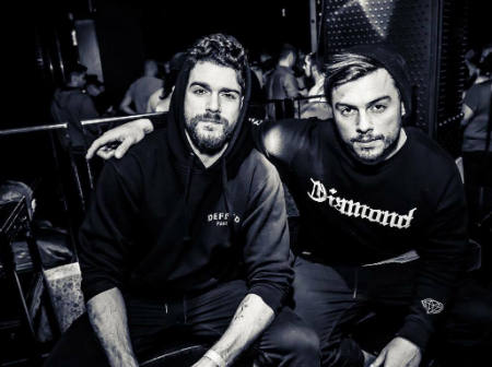 Adventure Club Dropping New Remix of Said The Sky Collab This Friday