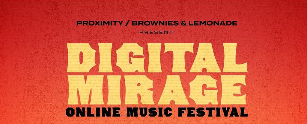 Proximity Confirms a Second Digital Mirage Festival Is on Its Way